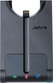 Jabra Charging Station for PRO 9XX-Headsets 14209-01 NEW