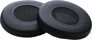 Jabra Leather ear cushions for PRO 9XX PRO 94XX 2 pieces 14101-19 NEW
