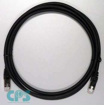 LAN-Cable CAT6 2m L30250-F600-C270 NEW