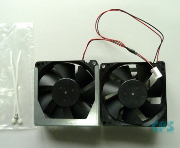 OSBiz Fan Kit, Case Fan, Cooling Fan, Fankit for OSBiz X3R for OCAB L30251-U600-A923 NEW
