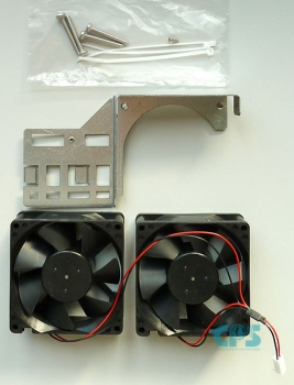 OSBiz Fan Kit, Case Fan, Cooling Fan, Fankit for OSBiz X5R for OCAB and SLAV16R L30251-U600-A924 NEW