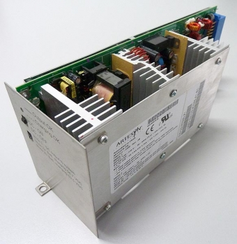 Powered Unit LUNA2 HiPath 3800 PSU Power Supply S30122-K7686-A1 L30251-U600-A85 Refurbished