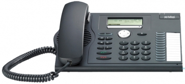 Mitel Aastra 5370 IP Phone Office 70IP 20350775 20350404