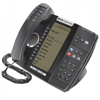 Mitel MiVoice 5320 IP Phone 50006191 demonstration model