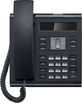 OpenScape Desk Phone IP 35G Eco text HFA black L30250-F600-C420 NEW