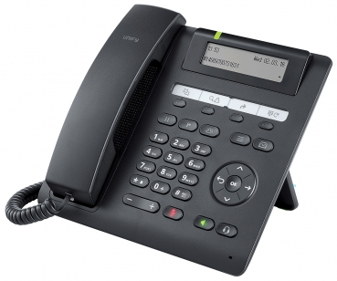 OpenScape Desk Phone CP205 L30250-F600-C432