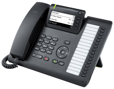 OpenScape Desk Phone CP400 HFA L30250-F600-C427