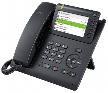 OpenScape Desk Phone CP600 HFA L30250-F600-C428