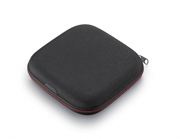 Plantronics storage bag pocket (hard case) 89109-01 NEW