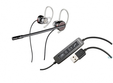 Plantronics Blackwire C435-M 85801-05 NEW project price available !