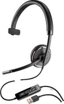 Plantronics Blackwire C510-M 88860-02 NEW project price available !