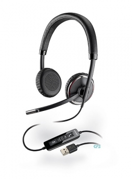 Plantronics Blackwire C520 88861-01 NEW project price available !