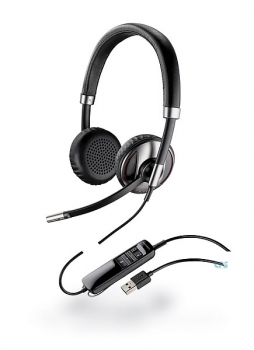 Plantronics Blackwire C720-M 87506-11 NEW project price available !
