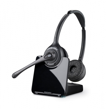 Plantronics CS520 DECT-Headset 84692-02 NEU