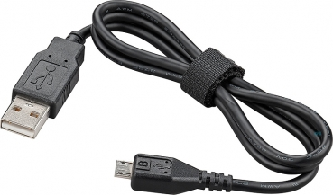 Plantronics USB-charging cable Micro-USB 76016-01 NEW