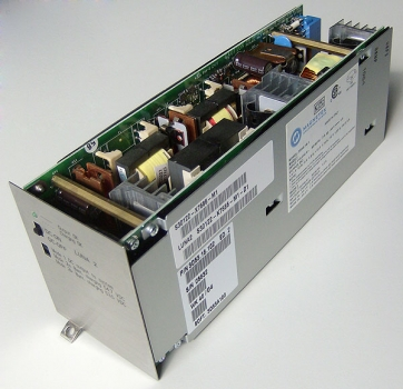Powered Unit LUNA2 HiPath 3800 PSU Power Supply S30122-K7686-M1 L30251-U600-A85 Refurbished
