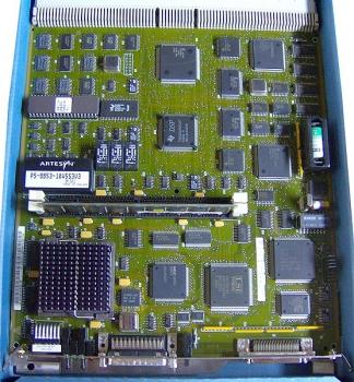 X-09 Siemens Hipath 4000 SLMA S30810-Q2141