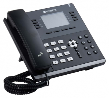 Sangoma S500 IP-Phone (PoE) projectprices possible!