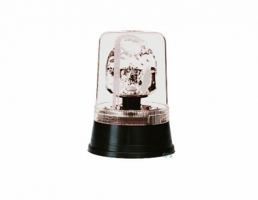 FHF Rotating mirror beacon SLD 1 12 VDC clear 22200101