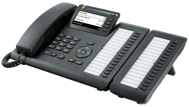 OpenScape Desk Phone KeyModul 400 KM400 L30250-F600-C429