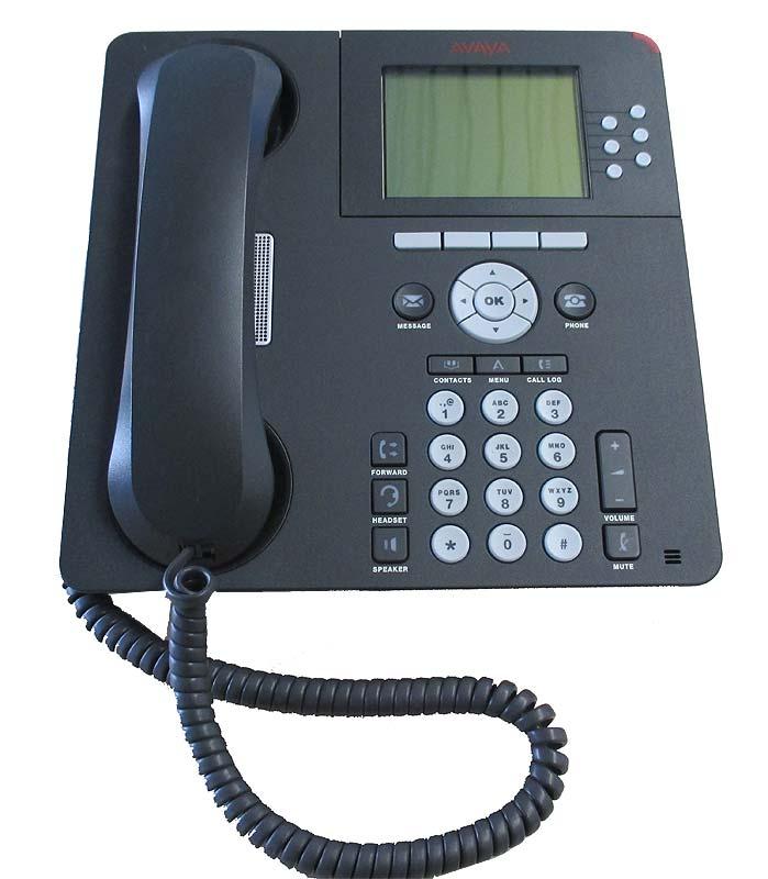 Avaya 9630G IP-Telefon 700405673 refurbished