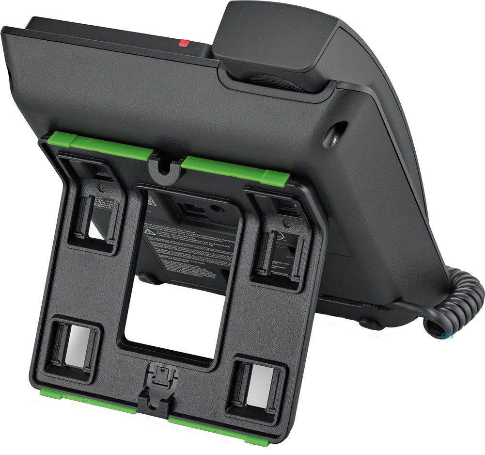 L30250F0600C427 Unify OpenScape Desk Phone CP400