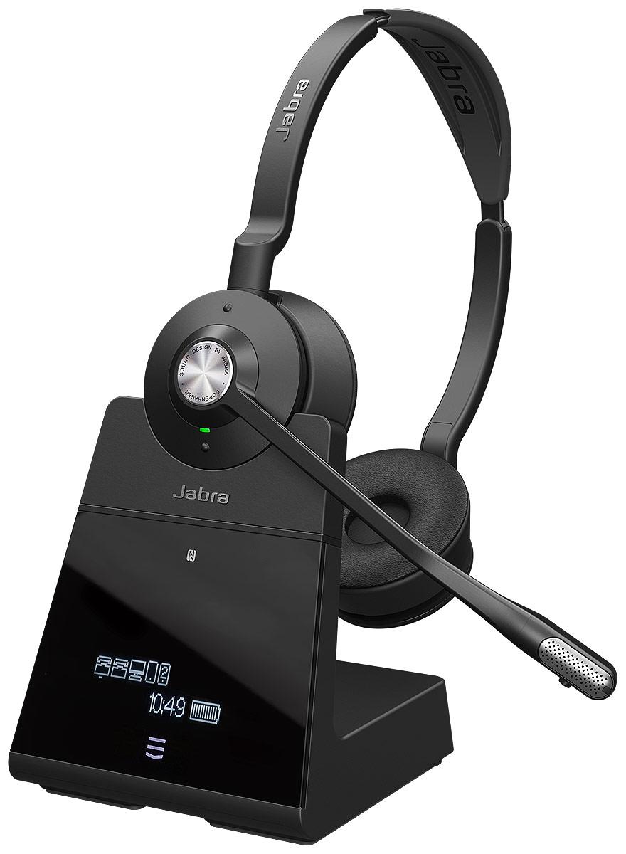 Jabra Engage 75 Stereo (binaural) 9559-583-111