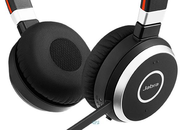 Jabra Evolve 65 Uc Duo Usb Incl Charging Station 6599 823 499