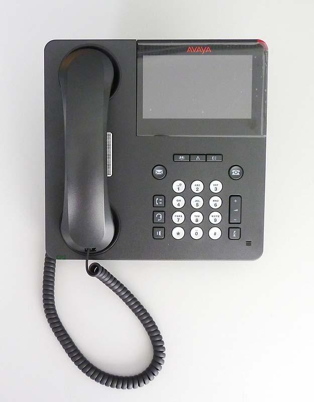 Avaya IP Phone 9641GS 700505992 NEU