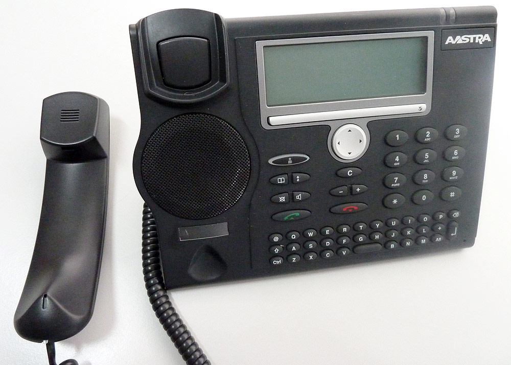 Mitel Aastra 5380 Digital system telephone 20350823