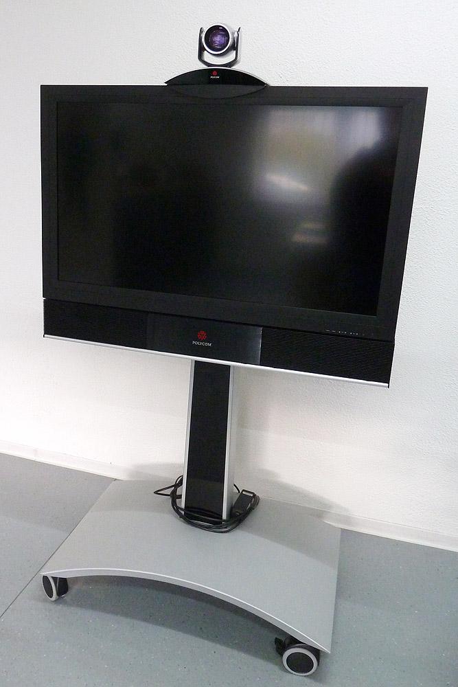 polycom hd video conferencing system hdx 8000 refurbished rh phone distribution de Polycom HDX 8000 Setup polycom hdx 8000 setup guide