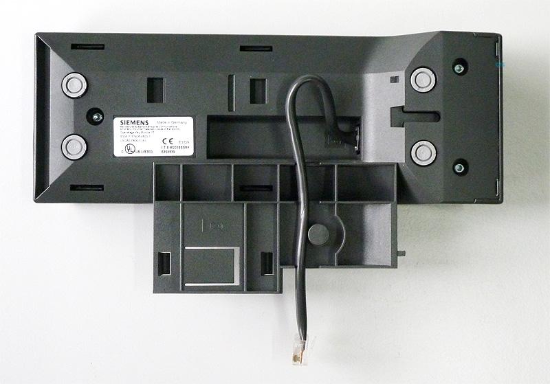 10x UNIFY Openstage 15 Key Modul Tastenmodul in LAVA L30250-F600-C181 gebraucht