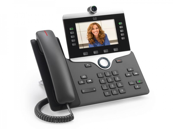 Cisco 8865 IP Phone CP-8865-K9=