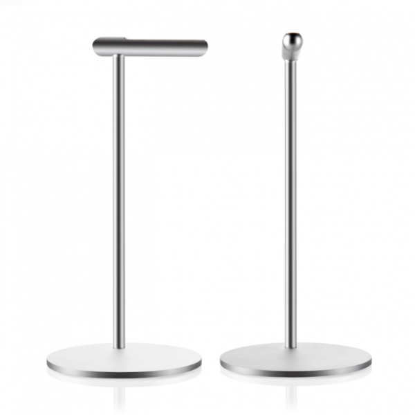 Aluminum Headset stand / holder 275-130-130