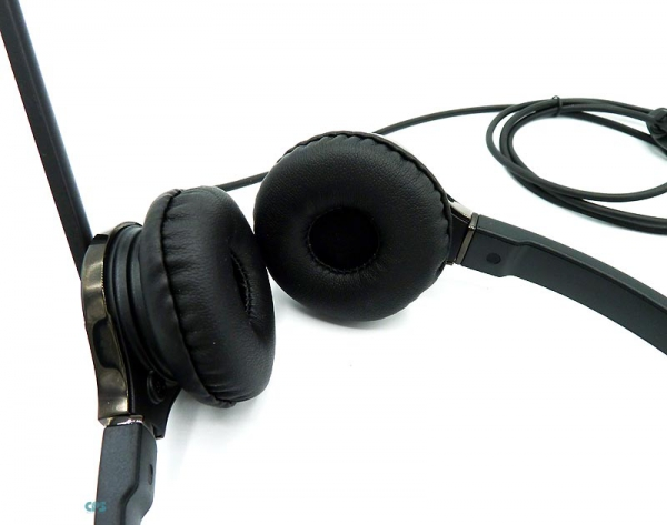 IPN X2 Duo Headset Surgical steel high end IPN070