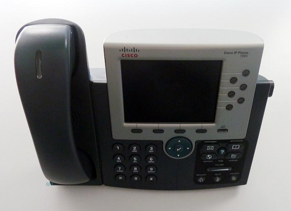 Cisco Unified IP Phone 7965G Refurbished