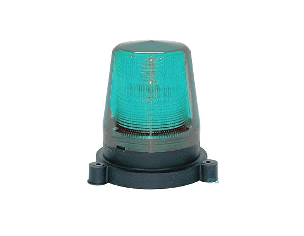 FHF LED-Signal light BLG LED 115 VAC green 22150604