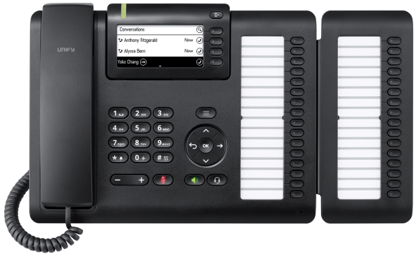 OpenScape Desk Phone CP400 L30250-F600-C427 Refurbished