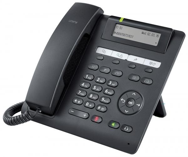 Unify OpenScape Desk Phone CP200 L F600 C426