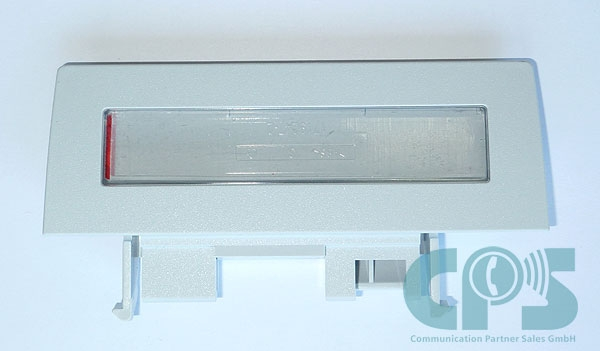 optiPoint 410 500 arctic Display-Gehäuse C39363-A331-B77 NEU