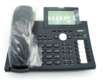 SNOM 370 SIP IP-Phone VoIP black 3039 NEW