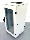 "Schäfer IT Systems Mobile 19"" Network Rack Cabinet Refurbished"