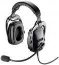 Plantronics Noise protection headset Standard SHR 2083-01 Standard Ruggedized Headsets - Binaural QD 92083-01
