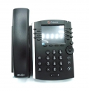 Polycom VVX 411 12-line Desktop Phone Gigabit Ethernet, with HD Voice, PoE 2200-48450-025 projectprices possible!