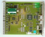 CBSAP Control board with V8 LICENSES for HiPath 3800 S30810-Q2314-X-10 Refurbished
