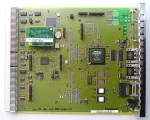 CBSAP Control board with V8 LICENSES for HiPath 3800 S30810-Q2314-X-D5 Refurbished