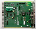 CBSAP Control board with V9 LICENSES for HiPath 3800 S30810-Q2314-X-8 Refurbished