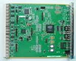 CBSAP Control board for HiPath 3800 with V8 Licenses S30810-Q2314-X-6 Refurbished
