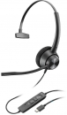 Poly EncorePro 310 USB-C Monaural USB headset with USB/Inline control 214569-01
