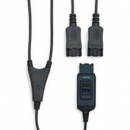 IPN Trainer cable for Jabra Headsets IPN812
